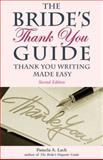 The Bride's Thank You Guide, Pamela A. Lach, 156976283X