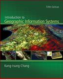 Introduction to Geographic Information Systems, Chang, Kang-Tsung, 007352283X
