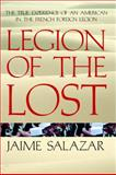 Legion of the Lost, Jaime Salazar, 0425202836