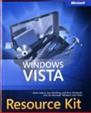 Windows Vista Resource Kit, Tulloch, Mitch and Honeycutt, Jerry, 0735622833