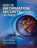 Hands-On Information Security, Whitman, Michael E. and Shackleford, Dave M., 0759312834