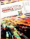 Migración de Joomla 1. 0 a Versión 2. 5. 3 Basada en Valle Del Limón, Martin Morales, 1475152833