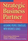 Strategic Business Partner, Dana Gaines Robinson and James C. Robinson, 1576752836