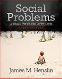 Social Problems : A Down-to-Earth Approach, Russell, Donald S. and Collins Publishers Staff, 0205032834