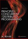 Principles of Concurrent and Distributed Programming, Ben-Ari, M., 032131283X