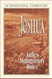 Joshua, James Montgomery Boice, 080101283X