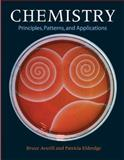 Chemistry Vol. 2 : Principles, Patterns, and Applications, Averill, Bruce A. and Eldredge, Patricia, 0805382836