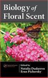 Biology of Floral Scent, Natalia, Dudareva, 0849322839