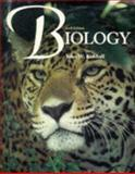 Biology with Student Study Art Notebook, Kimball, John W., 0697202844
