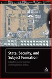 State, Security, and Subject Formation, Zolkos, Magdalena, 0826442846