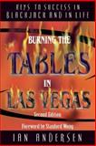 Burning the Tables in Las Vegas, Ian Anderson, 0929712846