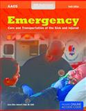 Emergency Care and Transportation of the Sick and Injured, American Academy of Orthopaedic Surgeons (AAOS), 1284032841