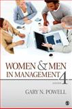 Women and Men in Management, Powell, Gary N., 1412972841