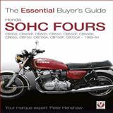 Honda SOHC Fours, Peter Henshaw, 1845842847