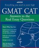 GMAT CAT 9780028622842