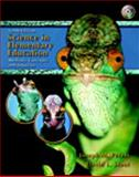 Science in Elementary Education and Sampling National Education Standards Package, Peters, Joseph M. and Stout, David L., 0132192845