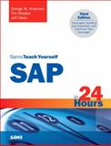 SAP in 24 Hours, Anderson, George W. and Rhodes, Tim, 0137142846