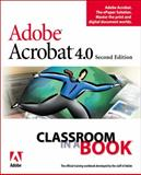 Adobe Acrobat 4.0, Adobe Creative Team, 0201702843