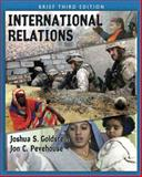 International Relations, (With MyPoliSciLab), Goldstein, Joshua S. and Pevehouse, Jon C., 0321422848