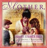 Mother, I Love You, Helen Steiner Rice, 0517162849