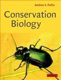 Conservation Biology 9780521642842