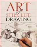 Art of Still Life Drawing, David Sanmiguel, 1402732848