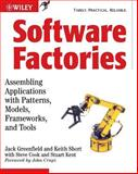 Software Factories, Jack Greenfield and Keith Short, 0471202843