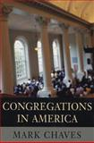 Congregations in America, Chaves, Mark, 0674012844