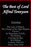 The Best of Lord Alfred Tennyson, Lord Alfred Tennyson, 147912284X