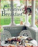 The Creative Breakfast, Ellen Klavan, 1557882843
