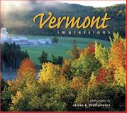 Vermont Impressions, Jim Westphalen, 1560372842