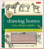 Drawing Horses, Patricia Getha and Michele Maltseff, 1600582842