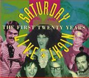 Saturday Night Live, Michael Cader, 0395752841