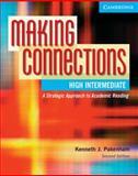 Making Connections, Kenneth J. Pakenham, 0521542847