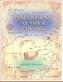 Discovering Number Theory, Holt, Jeffrey J. and Jones, John W., 0716742845