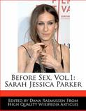 Before Sex, Dana Rasmussen, 1170062849