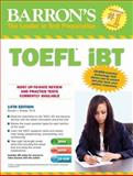 Barron's TOEFL IBT with Audio CDs and CD-ROM, 14th Edition 9781438072845