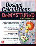 Dosage Calculations, Keogh, James, 0071602844