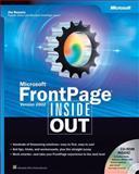 Microsoft Frontpage Version 2002, Buyens, Jim and Microsoft Corporation Staff, 0735612846