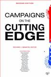 Campaigns on the Cutting Edge, Richard J Semiatin, 1452202842