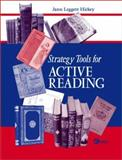 Strategy Tools for Active Reading, Hickey, Jann, 0072372842