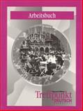 Arbeitsbuch Treffpunkt, Widmaier, E. Rosemarie, 0134432843