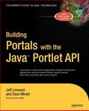 Building Portals with the Java Portlet API, Linwood, Jeff and Minter, Dave, 1590592840