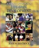 A Topical Approach to Life-Span Development with PowerWeb, Santrock, John W., 0072502843