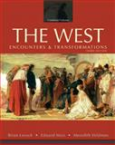 The West : Encounters and Transformations, Combined Volume, Levack, Brian and Muir, Edward, 0132132842