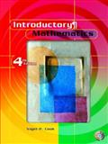 Introductory Mathematics, Cook, Nigel P., 013045284X