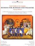 Russian for Business and Pleasure, Milman, Nyusya, 0472002848
