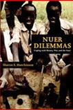 Nuer Dilemmas - Coping with Money, War and the State, Hutchinson, Sharon E., 0520202848