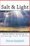 Salt and Light, Donna Campbell, 1500302848