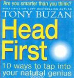 Head First, Tony Buzan, 0007132859